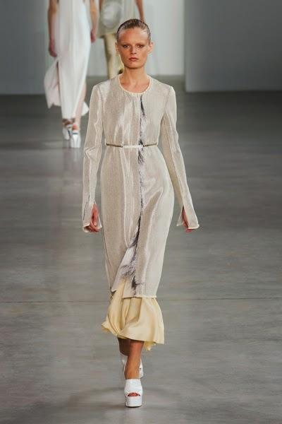 Calvin Klein pe 2015