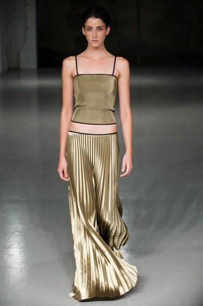 Fashion I trends da qui a Settembre parteprima
