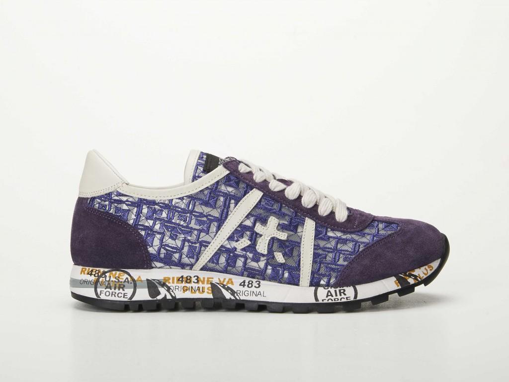 In the Spotlight Premiata sneakers